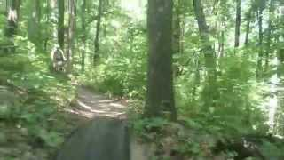 Repeat youtube video 2014 DINO Series Cat 3 Brown County State Park Part 1