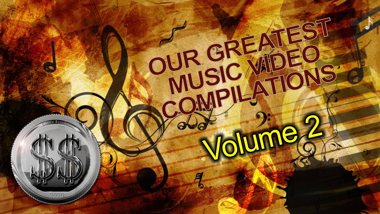 Our Greatest Coin Music Video Compilations Volume 2 Youtube
