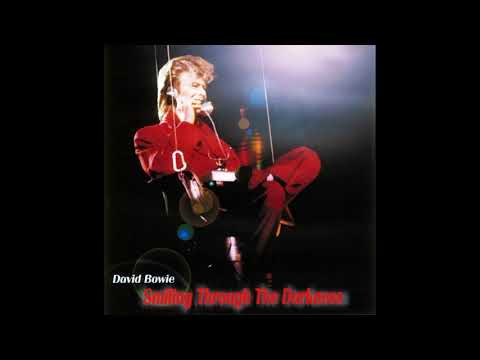 David Bowie   Smiling Through October November 1987 mp3
