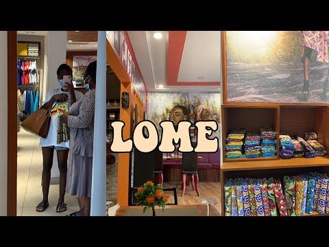 Je suis chez moi 🇹🇬 | Lomé Togo vlog pt 3