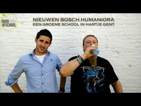 Nieuwen Bosch Humaniora (2018) - Prettige vakantie - Bella ciao!!!
