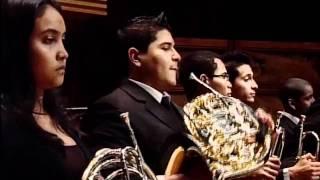 Sinfonia No. 7 de Beethoven. 1er mov