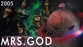 HELLOWEEN - Mrs. God (Official Music Video) YouTube Videos