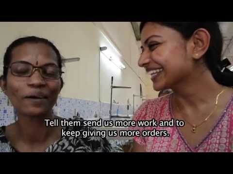 What fair trade means to the women who make Mata Traders
