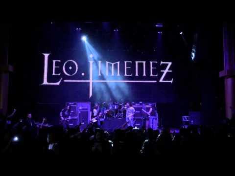 Leo Jimenez (SARATOGA)- Resurreccion