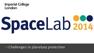 Challenges in planetary protection