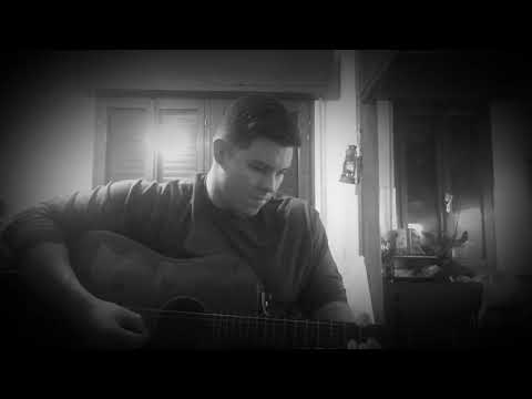 Yours by Russell Dickerson (cover)