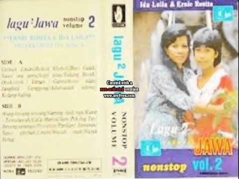 Lagu lagu Jawa NONSTOP Vol 1