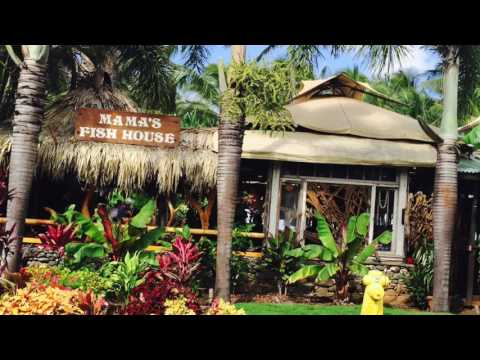 Paia Maui Northshore Lifestyles And Island Living-Visit Maui
