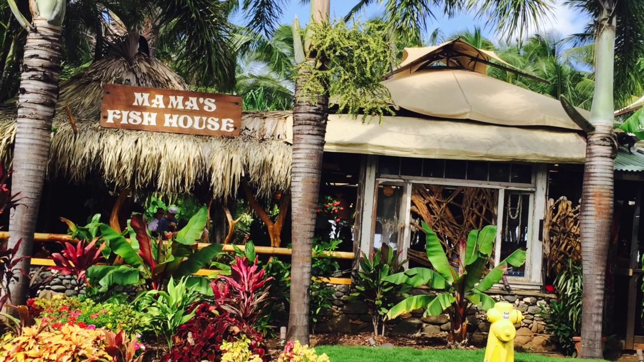 Paia Maui Northshore Lifestyles and Island Living - YouTube