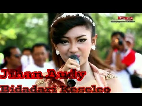 Jihan Audy - Bidadari Keseleo New Palapa