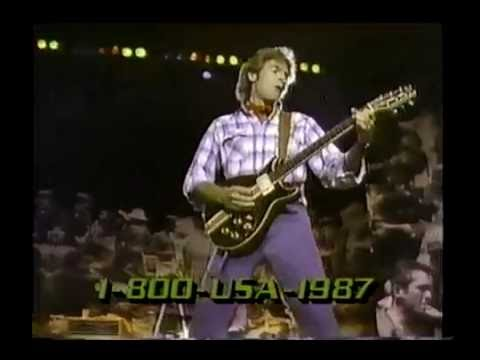 John Fogerty  Tribute Vietnam Vets