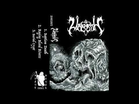 VRENTH (US) - Demo #1 (2019)