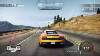 Need For Speed: Hot Pursuit (PC) - Racers - Avalanche [Hot Pursuit]