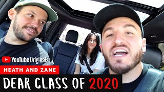 Heath & Zane | Dear Class Of 2020