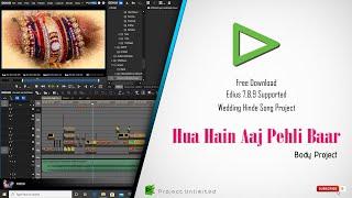 hinde-romantic-song-project---hua-hain-aaj-pehli-baar