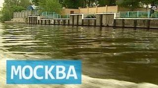 Неизвестные заминировали Химкинскую плотину под Москвой(Неизвестные заминировали Химкинскую плотину под Москвой В районе Химкинского водохранилища на северо-зап..., 2015-06-25T10:34:21.000Z)