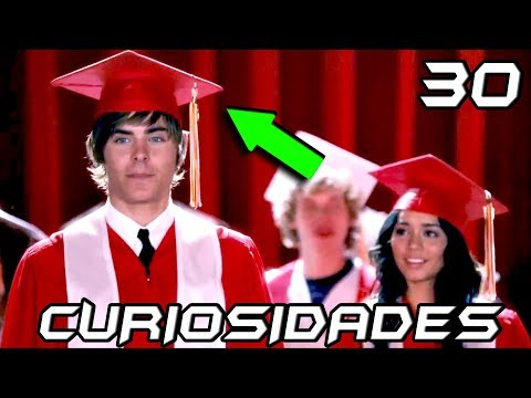 30 Things You Didn't Know About High School Musical