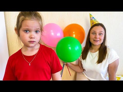 Lera and Mom's Birthday
