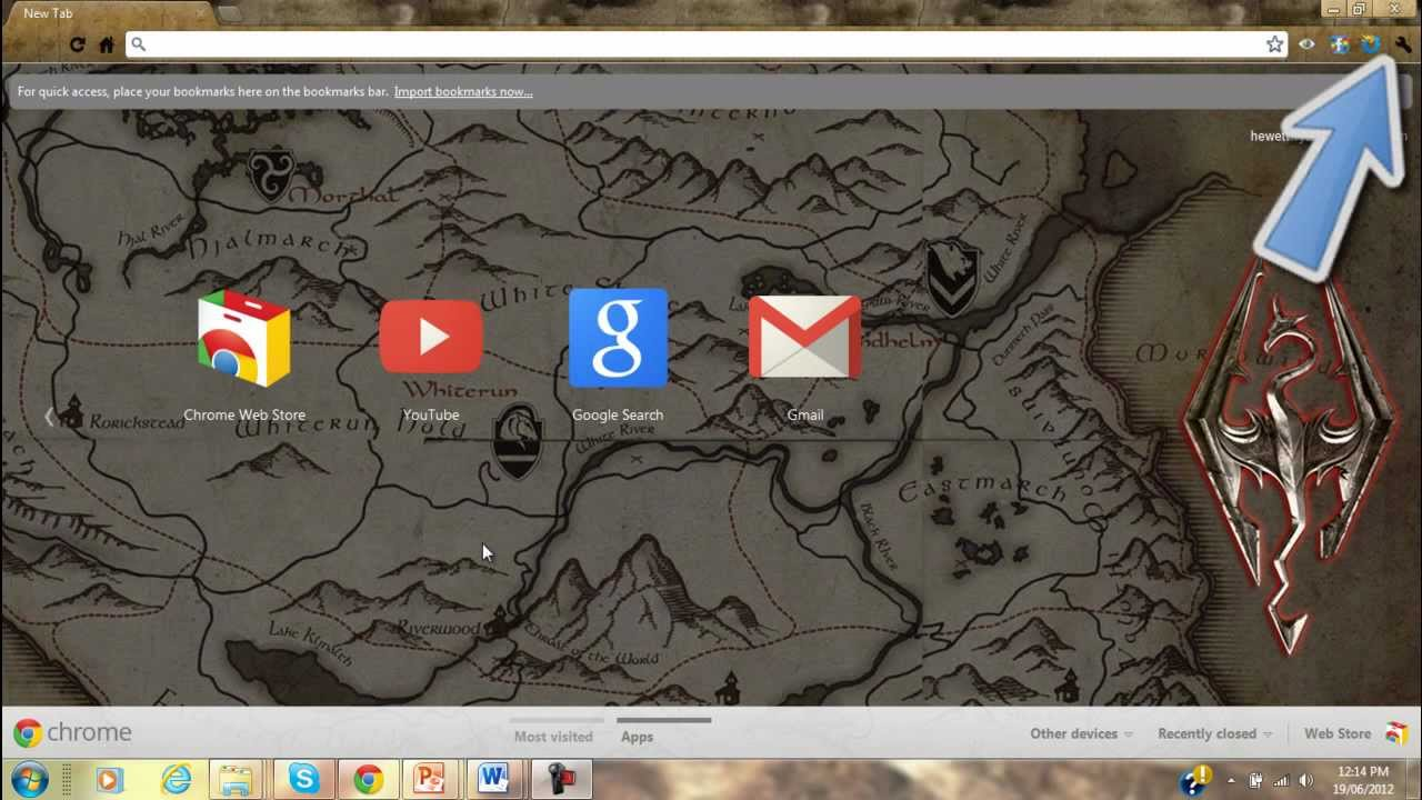 Gmail themes google apps