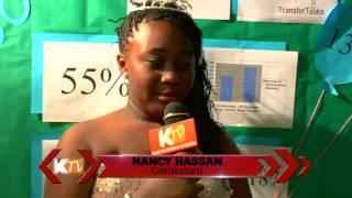Junior Miss Sierra Leone Pageants (1-17 years) thumbnail