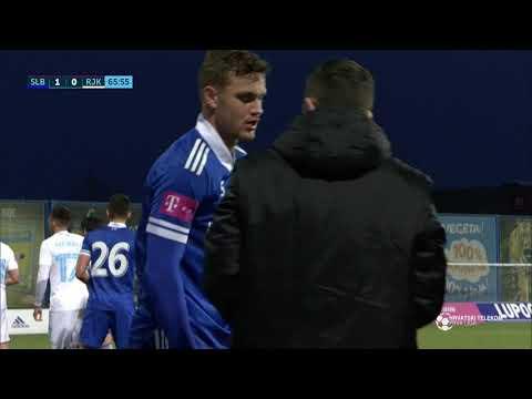 Slaven Belupo Rijeka Goals And Highlights
