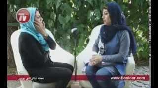 taraneh aram   گفتگو با ترانه آرام دوجنسه ایرانی - ترنس های ایران