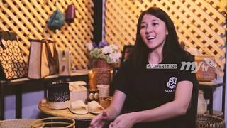 Menyelesaikan Masalah Sosial Flores Dengan Bisnis Menganyam | Her Journey Eps 12 Part 1