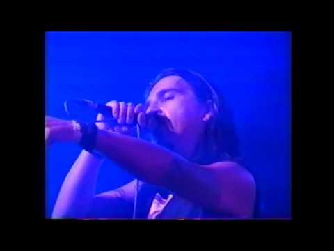 """Fragil"" A Capella - Inconsciente Colectivo en Rock Fest 2003"