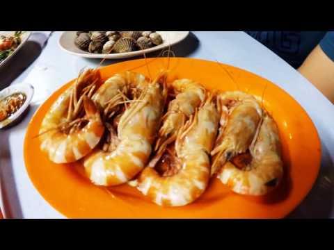 Malacca Food Trip