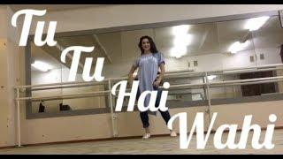 tu tu hai wahi dj aqeel bollywood dance cover dance melvin louis индийские танцы