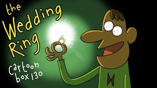 The Wedding Ring | Cartoon Box 130 | Hilarious funny new CARTOON BOX episode