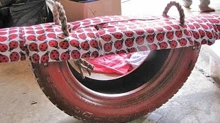 80 Creative Ideas For Home Decoration 2017 - From Recycle Tyres Pallet Stone Part.2 -newest populer