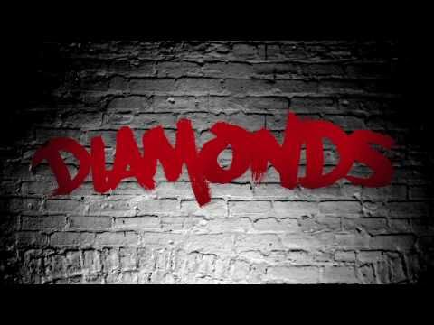 Shye - Diamonds [Official Music Video] Directed By: Mike Carson