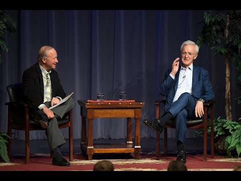 Purdue Presidential Lecture Series: Sen. Bob Kerrey