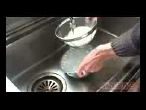 Rice Cooker How to Wash Rice   YouTube