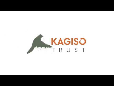 Kagiso Trust, tackling South Africa's education challenges head on