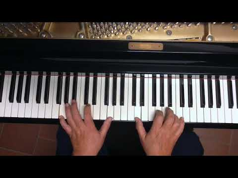 Tutorial piano y voz Ay amor ( Nicho Hinojosa )