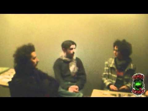 Radio Bombay intervista gli Amycanbe