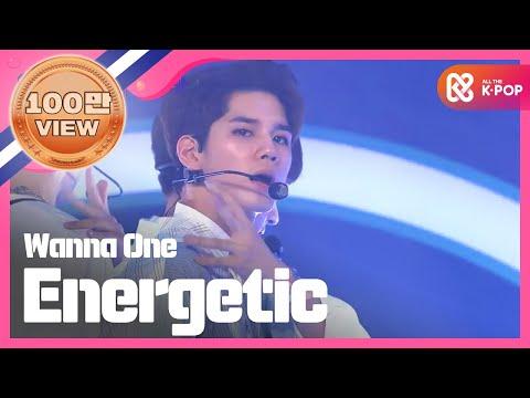 Free Download Show Champion Ep.241wanna One - Energretic [워너원 - 에너제틱] Mp3 dan Mp4