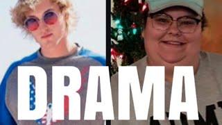 LOGAN PAUL, CHRISTINE SYDELKO, TANA MONGEAU & BEAUTY DRAMA IN 2018!