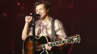 Harry Styles - Ever Since New York (St Paul)