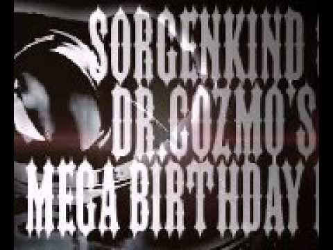 Epic Aggressive @ Sorgenkind & Dr  Cozmo B Day Bash