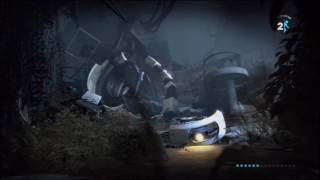 Portal 2: Part 1 - [PS3 - 720p]