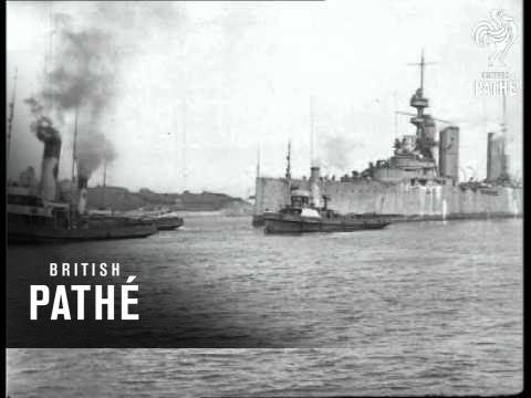 The Last Voyage  (1924)