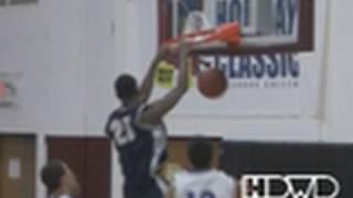 Andrew Wiggins 8th Grade Varsity Highlights - HardwoodElite.com