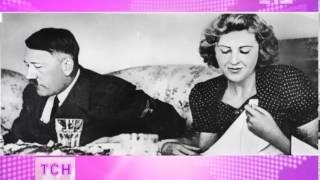 Дружина Гітлера зізналася, що страждає через фюрера