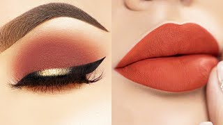15 Glamorous Eye Makeup Ideas & Eye Shadow Tutorials | Gorgeous Eye Makeup Looks #115