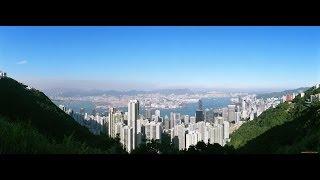 #462. Гонконг (Китай) (потрясяющее видео)(, 2014-07-02T03:34:31.000Z)