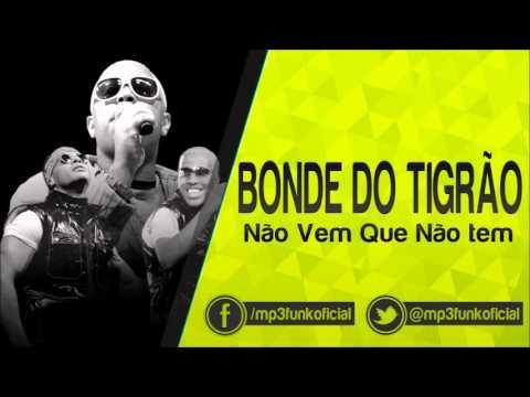 Bonde do Tigrão – O Baile Todo Lyrics | Genius Lyrics